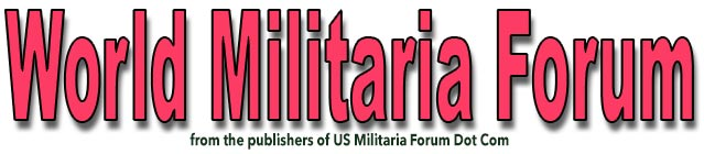 World Militaria Forum Logo